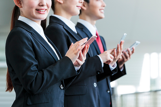 就活生の採用環境が変化。「SNS世代」のリスクに企業はどう備えるべきか?
