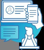 クチコミサイト、SNS、掲示板、ブログ、Q&Aサイト、まとめサイトなどに書かれているネガティブ書き込みが気になる