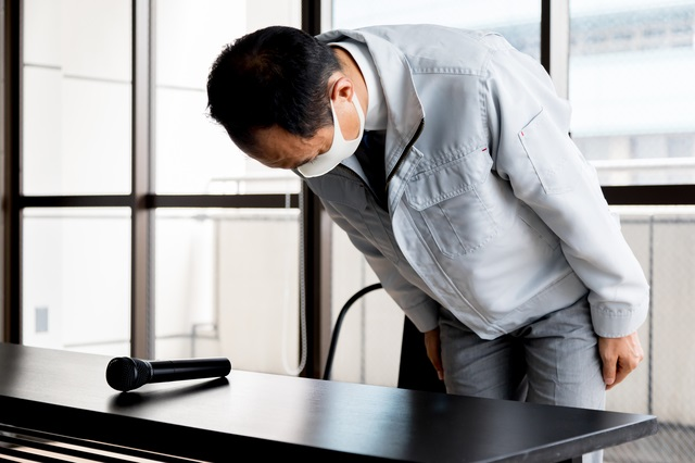 繰り返されるバイトテロ従業員に伝えるべき「悲惨な末路」